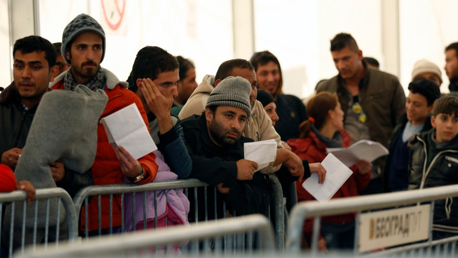 Is refusing Syrian refugees sensible or anti-American?
