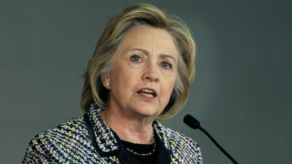 Clinton laying out plan to defeat ISIS, 'radical jihadism'