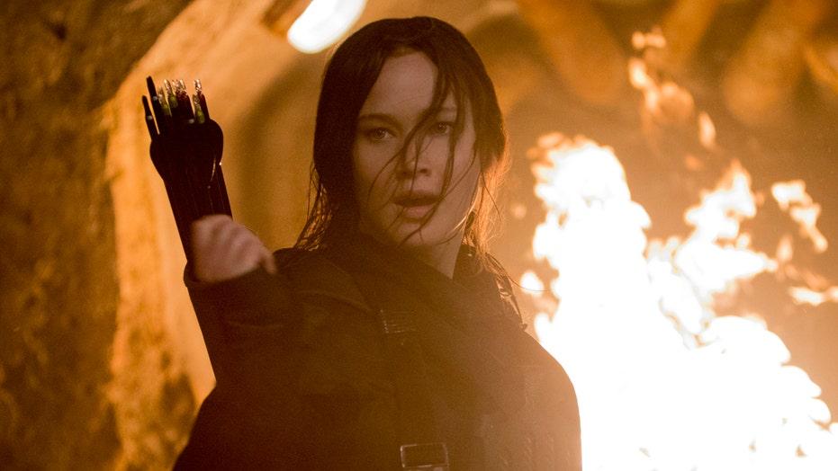 'Hunger Games: Mockingjay, Part 2' finale most violent yet