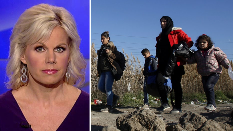 Gretchen's Take: Do we need a pause on the refugee debate?