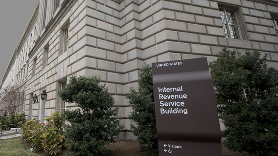 IRS wants Social Security numbers of nonprofit donors
