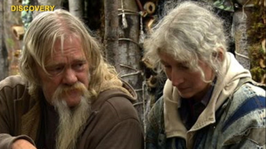 'Alaskan Bush People' legal drama