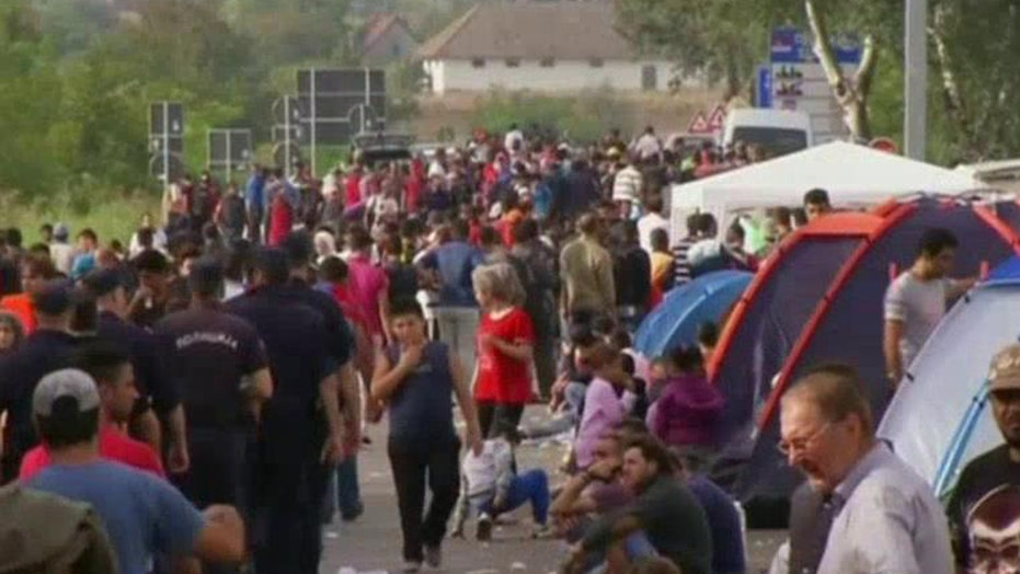 Time to pause the Syrian refugee program?