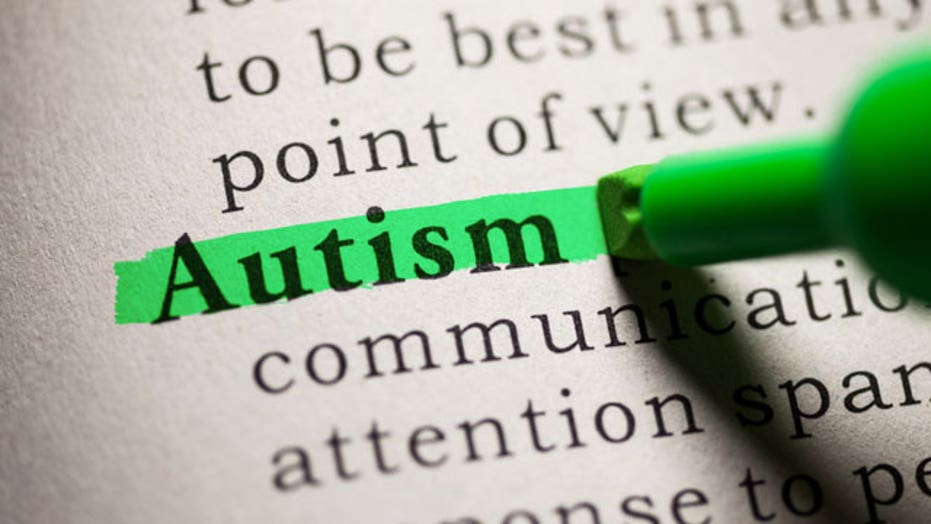 Program gets autistic adults ready for work