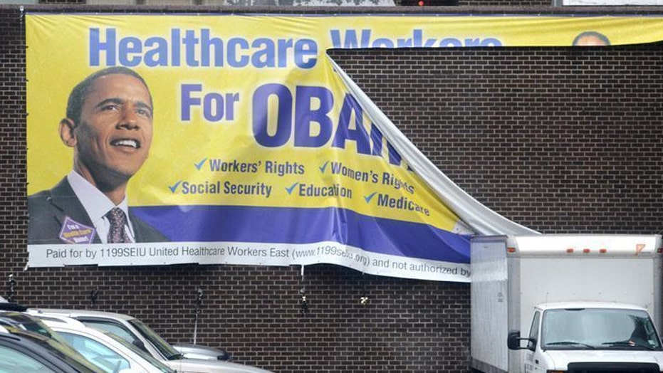 Are ObamaCare 'co-ops' collapsing?