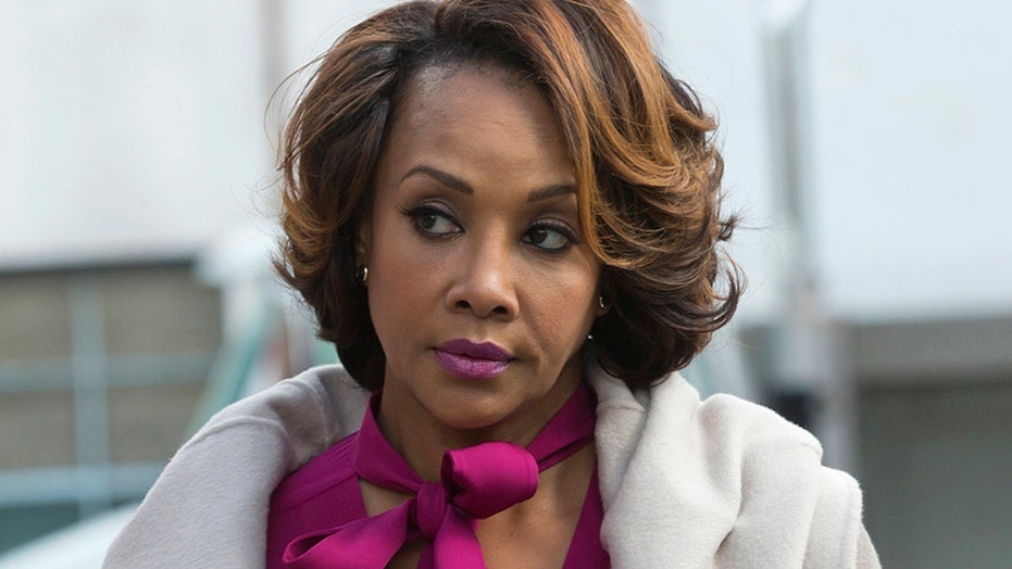 Vivica A. Fox talks sibling rivalry, catfights and 'Empire'