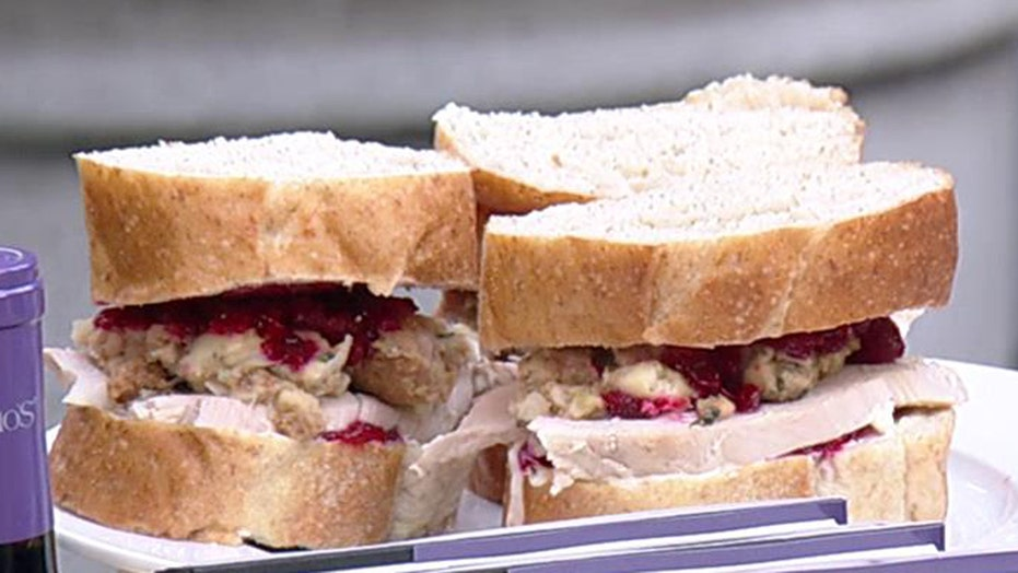 Creative ways to gobble up your Thanksgiving leftovers
