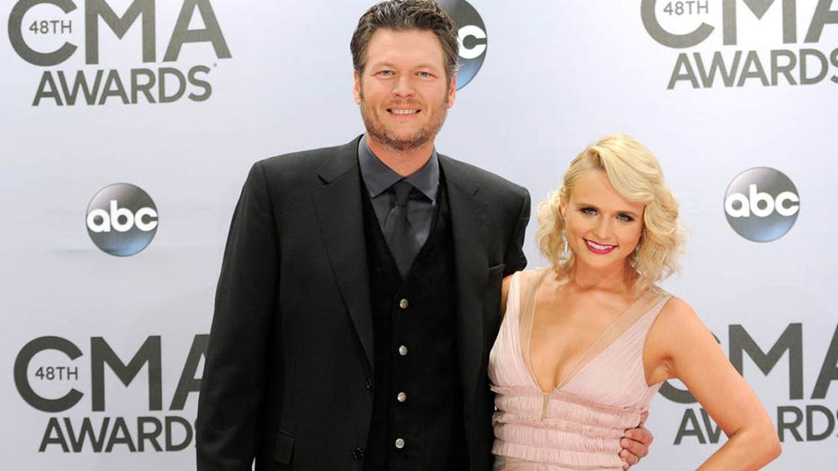 Miranda Lambert says 'marriage is a tough business'