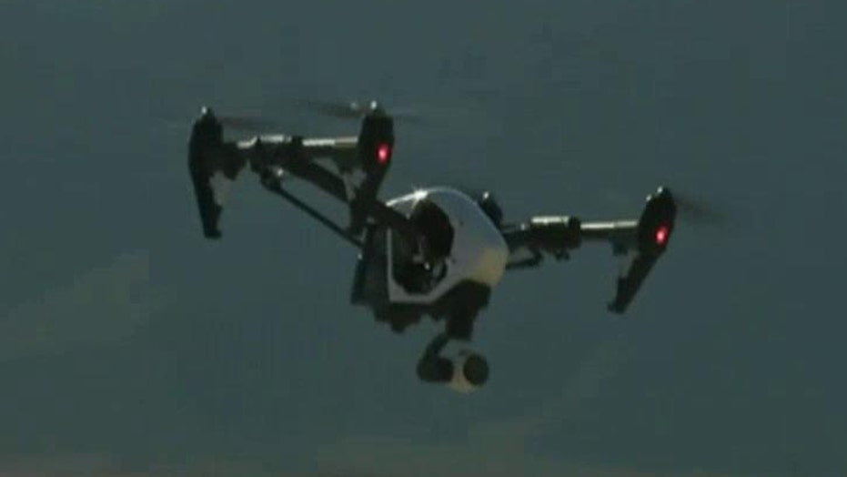 Personal drones likely to face increasing FAA regulations