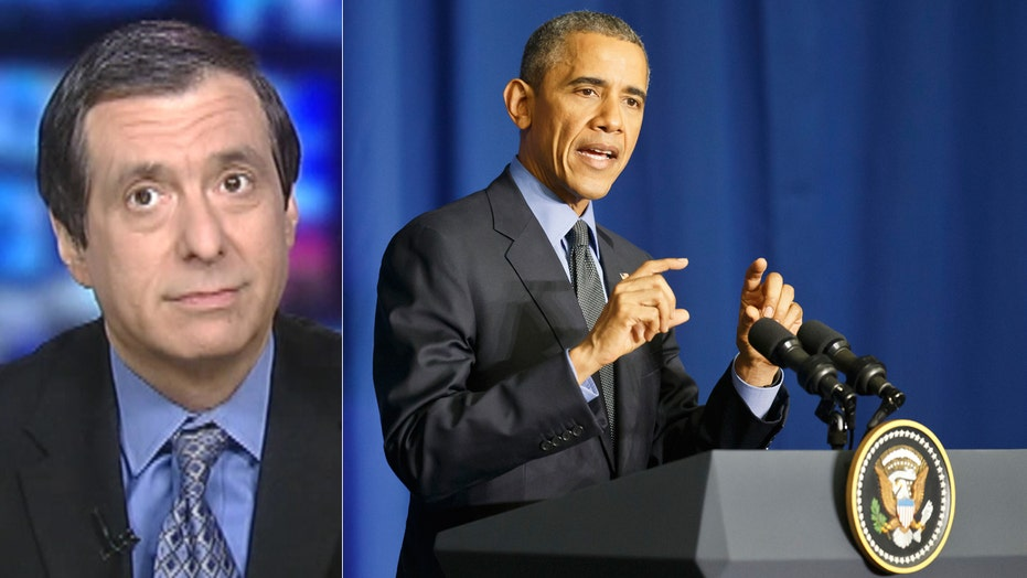 Kurtz: What happened to Obama the orator?