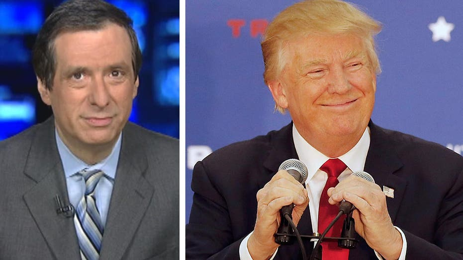 Kurtz: Why the Stop-Trumpers Are Failing