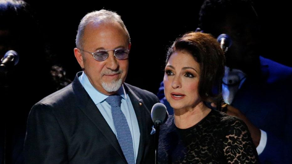 Gloria and Emilo Estefan Take On Broadway in 'On Your Feet'