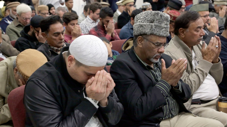 Moderate Muslims lead effort to tackle extremist threat