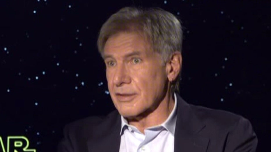 'Star Wars' cast can't wait to share latest installment