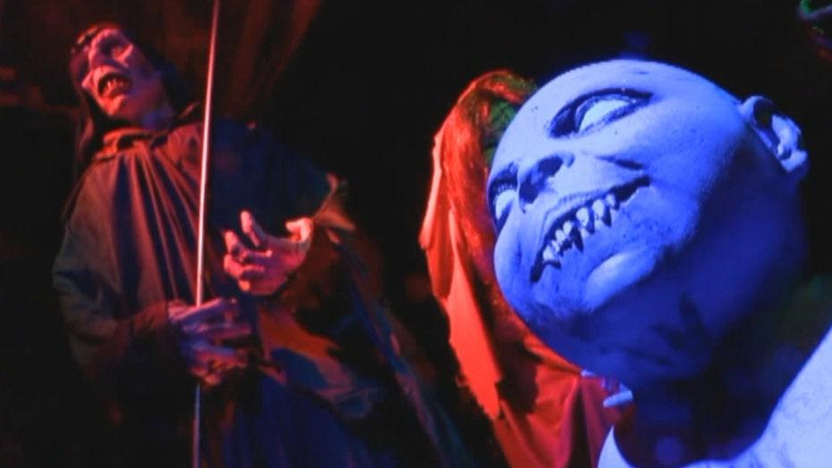 Zombie nativity scene causes Christmas controversy