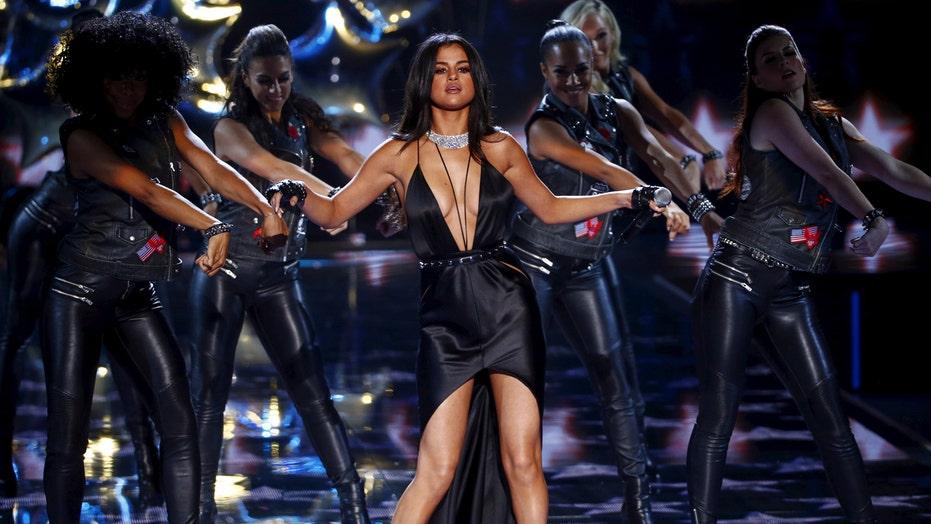 Selena Gomez slammed for lip sync
