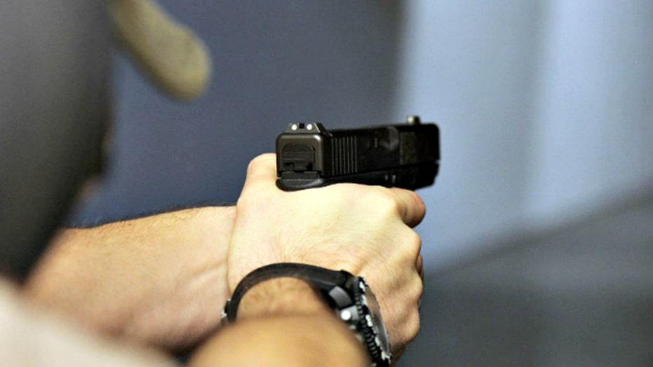 Gun range visit indicates plot before San Bernardino attack