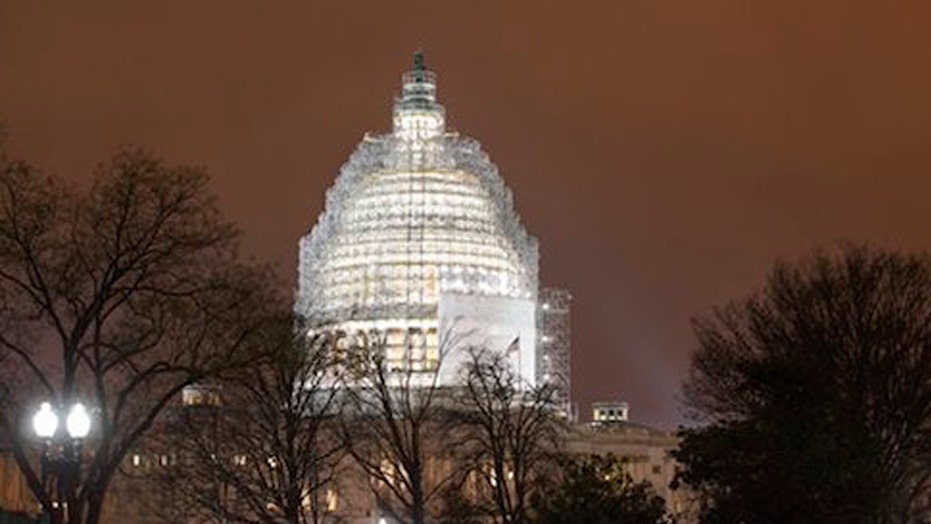 Is Congress moving closer to another government shutdown?