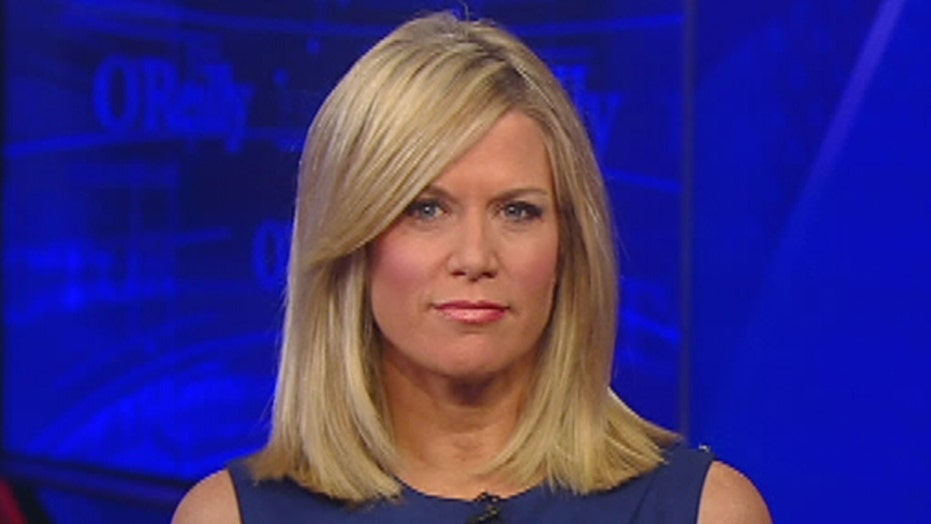 Martha MacCallum discusses 'The Truth About Sex & College'