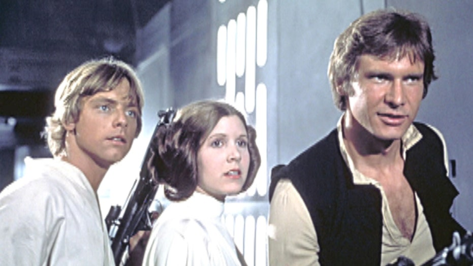 Author: Why Luke Skywalker is like Moses