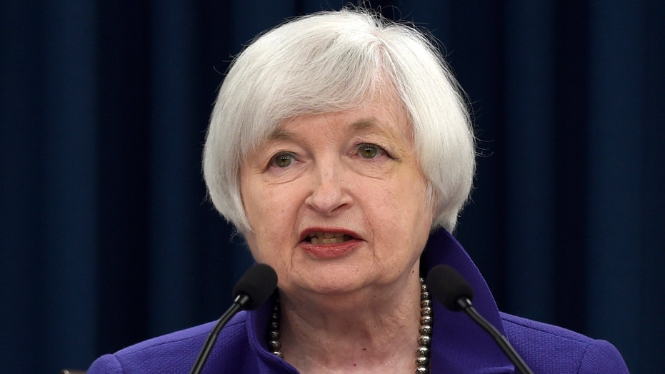 Was the Fed forced to raise interest rates?