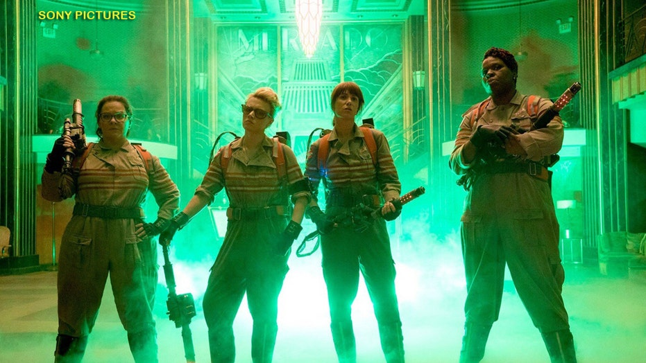 Is 'Ghostbusters' reboot with female leads necessary?