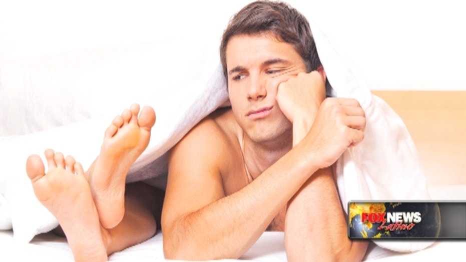Dealing with premature ejaculation