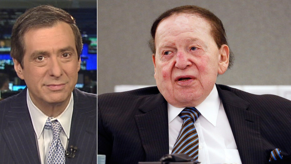 Kurtz: Paper looks for its 'Daddy'