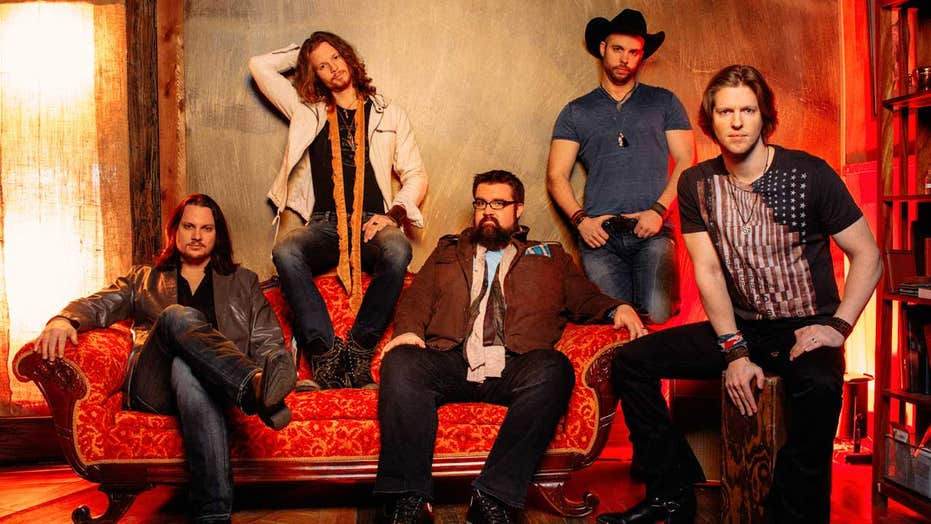 Home Free's 'Away in a Manger' music video