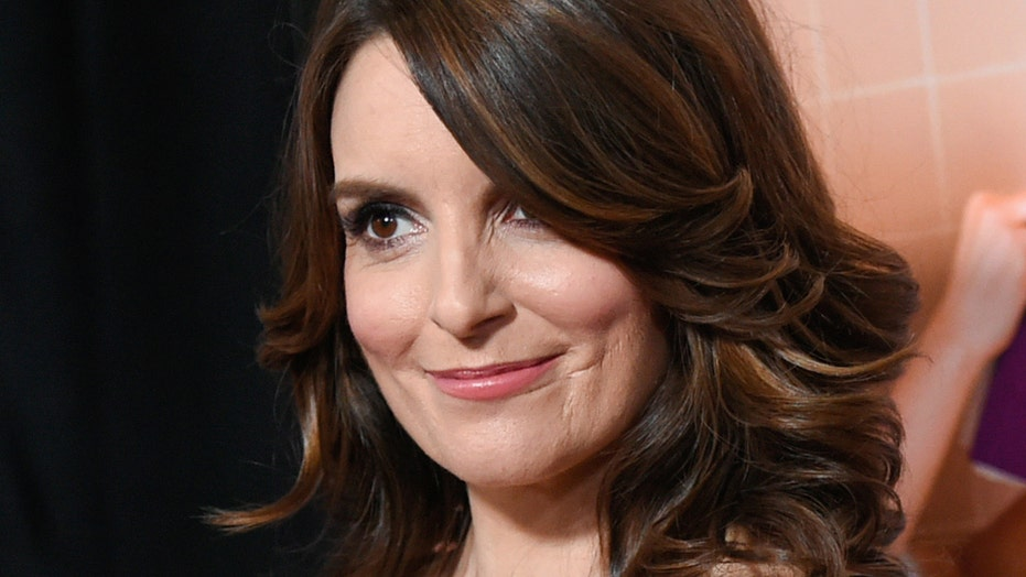Tina Fey done apologizing for jokes