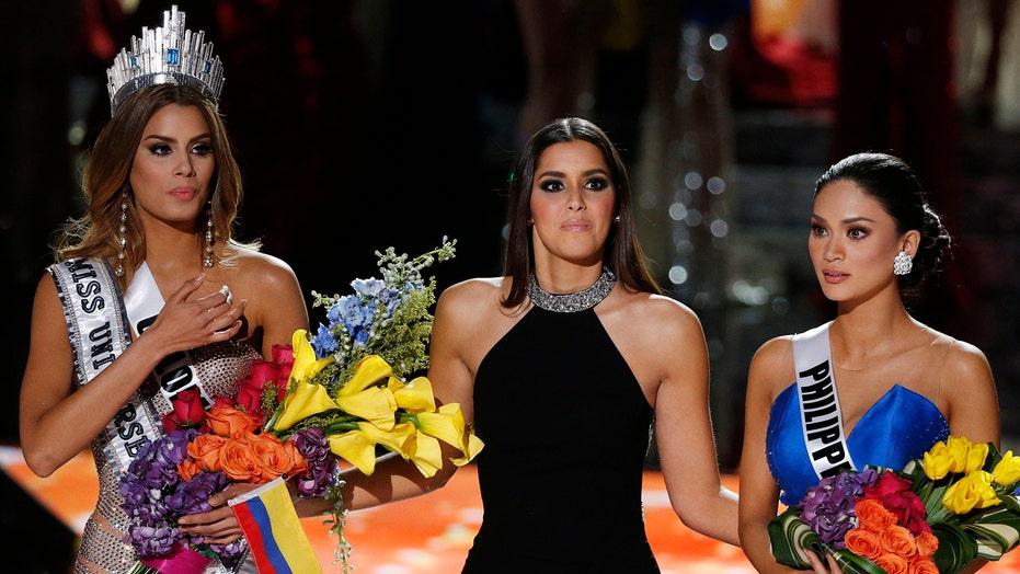 Trump: Make beauty queens co-winners