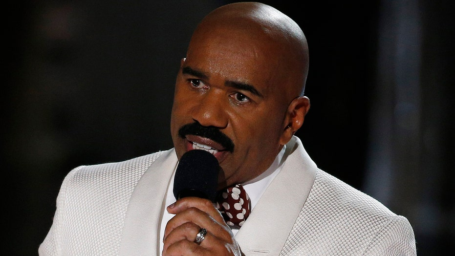 Is Steve Harvey's apology enough?