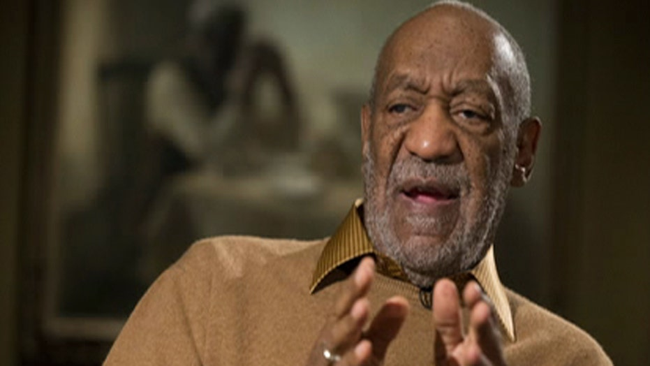 Bill Cosby: More lawsuits