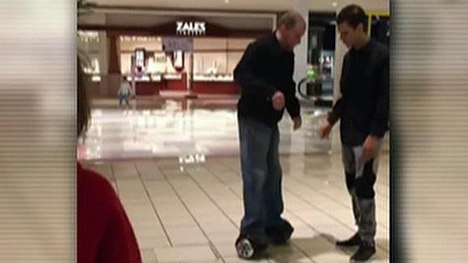 Hoverboard safety tips and injuries to look out for