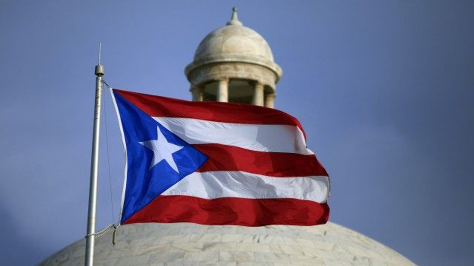Will Congress help Puerto Rico deal with financial woes?