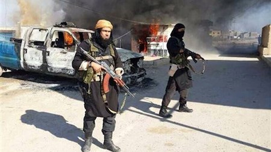 Will White House ignore Christians in ISIS genocide finding?