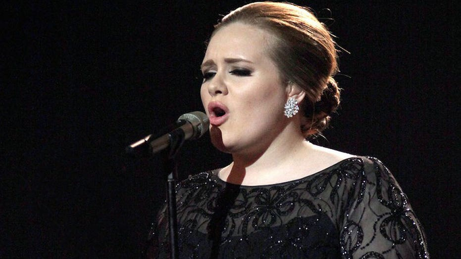 Kennedy's Topical Storm: Man Adele Called 1,000 Times