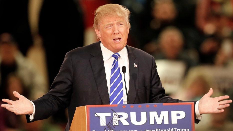 Starnes: The British want to banish Donald Trump