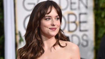 Dakota Johnson's dating woes: Men are scared to approach me