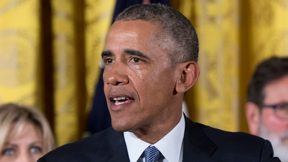 Napolitano: Obama doesn't want you to have guns