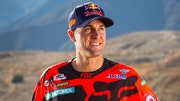 Fox Car Report: Supercross racer Ryan Dungey on the fan response that helped him land the coveted position on the cover of Wheaties boxes
