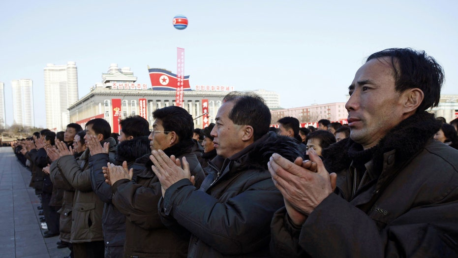 Has the US forgotten about the North Korea threat?