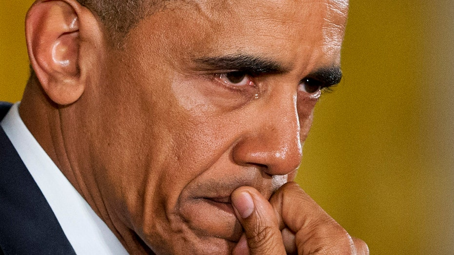 Will Obama's executive actions on gun control backfire?