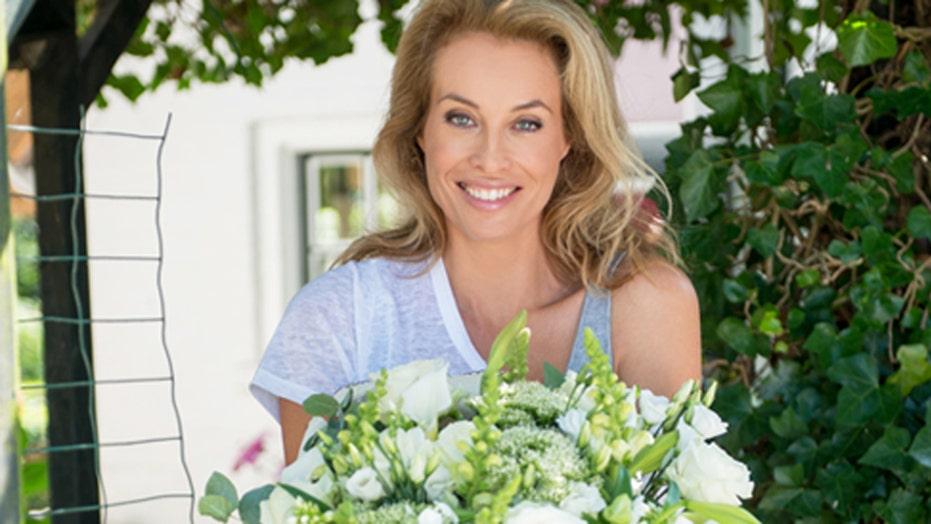 Frederique van der Wal: From model to 'Homegrown Makeover'