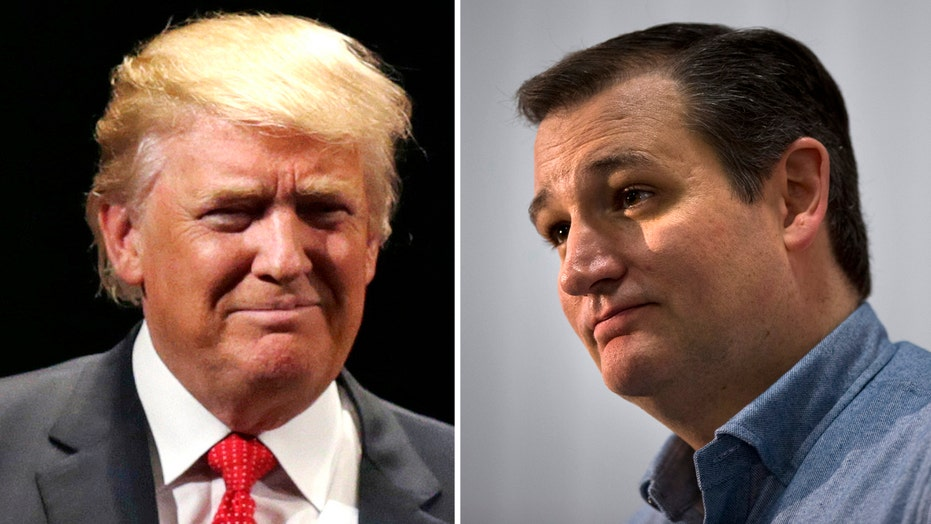 Power Play: Cruz swims under Trump
