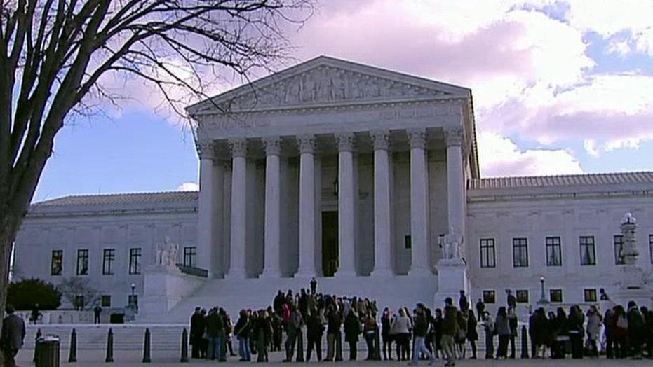 Supreme Court to hear critical case concerning public unions