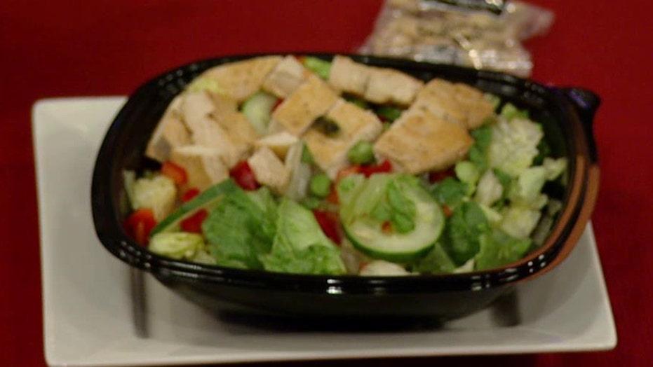 Mcdonalds Mcnuggets And Wendys Chili Fast Food Restaurant Secrets