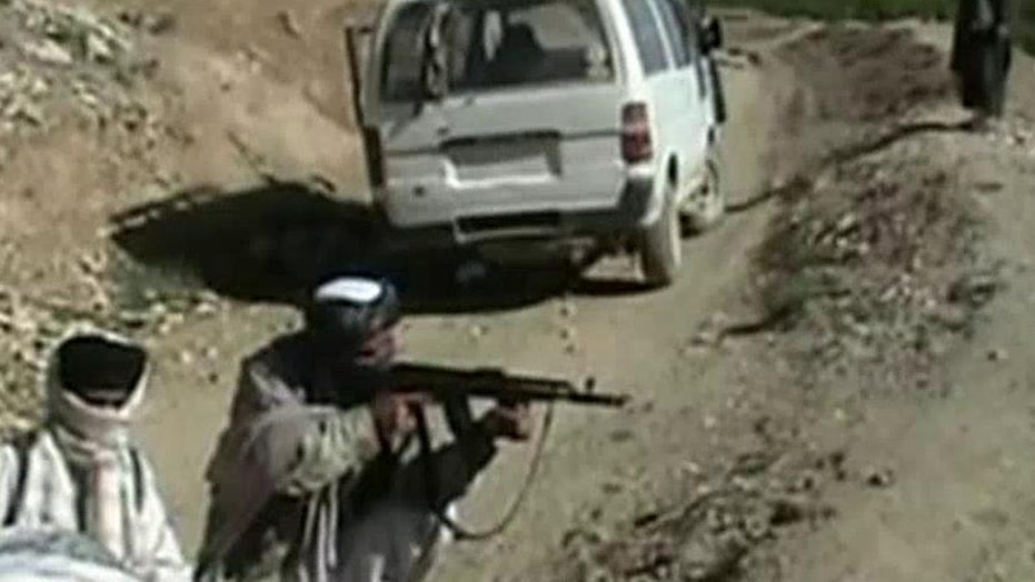 Rise of the Taliban in Afghanistan: What's next?