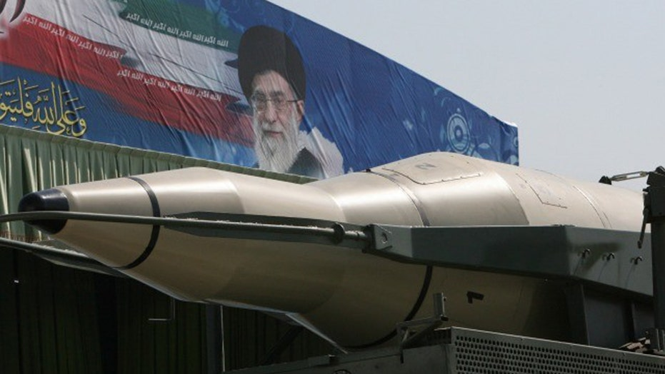 Can the US curb Iran's nuclear ambitions?