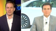 FoxNews.com Auto's Gary Gastelu talks to Ford CEO Mark Fields about customer engagement, the new Lincoln Continental and high performance pickups